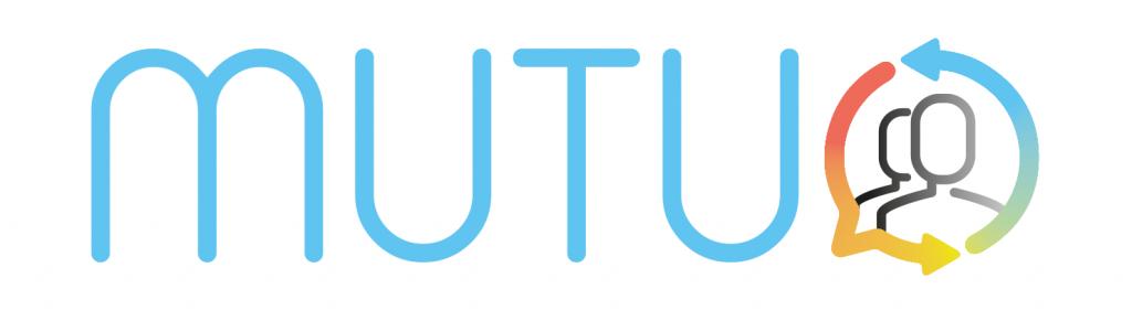 Logo Mutuo en couleur