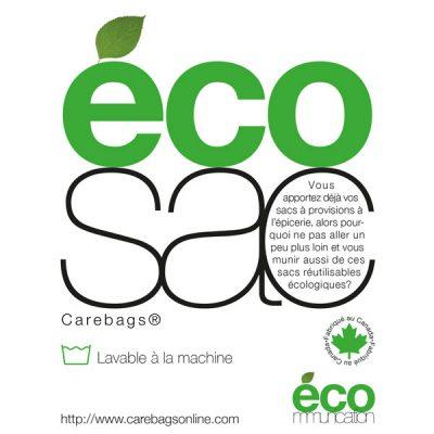 Logo ÉcoSac